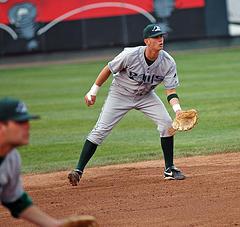 baseball coaching tools to improve infielders