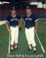 youth baseball coaching drills Doug Camilli