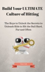 Build Your Own ULTIMATE Culture of Hitting eBook