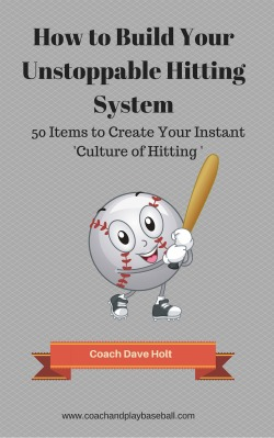 How to Build your own powerful unstoppable Hitting system.