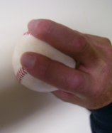 two seam fastball sinking fastball