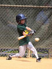 baseball coaching tools power hitting