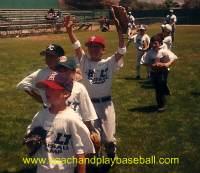 baseball coaching tips