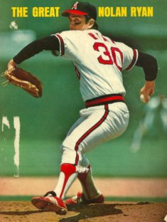 baseball training Sports illustrated June 16 1975