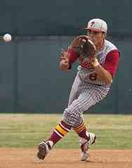 shortstop fielding drills