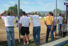helicopter dads at baseball game