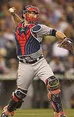 catchers throwing, leadership, catching tips