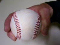 how to throw a curveball