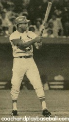 baseball drills coaching tips Orlando Cepeda