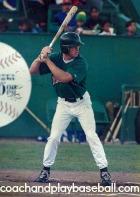 baseball drills coaching tips hitting stance