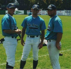 youth baseball coaching tips Salinas Packers