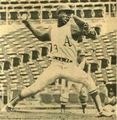 league baseball coaching tips for pitchers John Blue Moon Odom