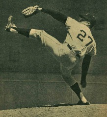 baseball drills coaching tips for pitchers Juan Marichal