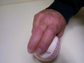coaching baseball pitching