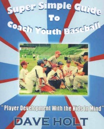 Super Simple Guide to Coach Youth Baseball Binder and 3 Audio CDs