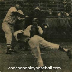 coaching baseball tips for hitters