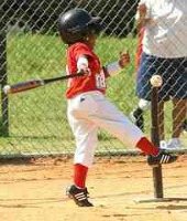 t-ball starting out with baby steps