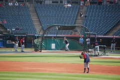 coaching baseball tips for batting practice