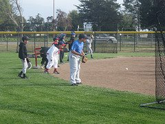 coaching kids baseball using top infielder skills and drills