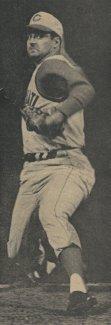baseball throwing drills. Joey Jay