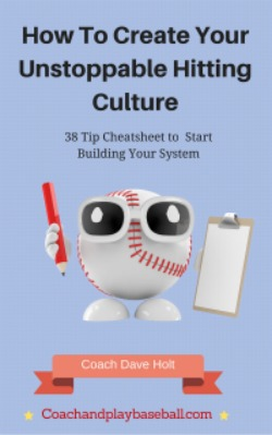 38 point cheat sheet quiz Build your Culture of Hitting