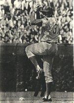 youth baseball coach pitching