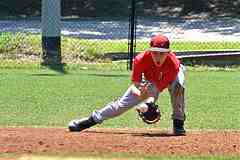 league baseball coaching tips for shortstops