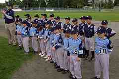Little league all stars for t ball. Really? How ridiculous is it going to get?