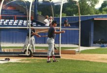 how to be a youth baseball coach Pittsfield, Ma