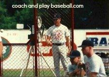 youth baseball coaching tips