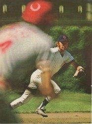 Ron Santo Youth baseball coaching tips
