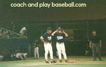 Base stealing signs techniques and strategies