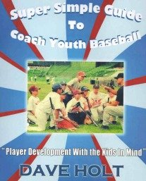How to coach youth baseball guidebook with 3 audio cds
