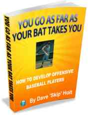 Essential guidebook to develop top hitters.