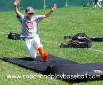 youth baseball summer camps how to choose
